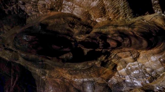 Gough's Cave, Cheddar Gorge.